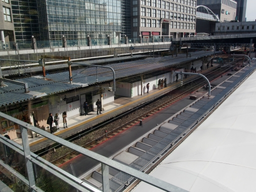 20170304・新宿散歩鉄写10
