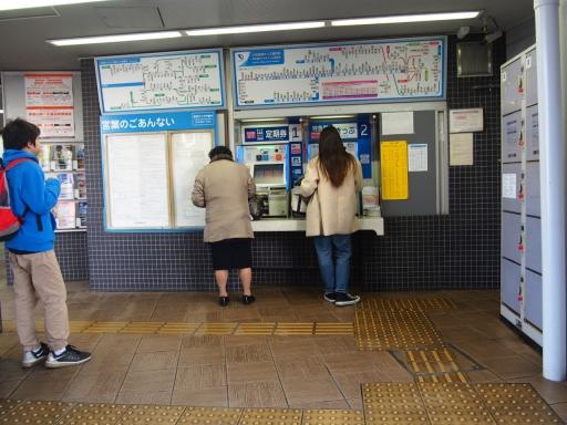 20170304・新宿散歩鉄写14・南新宿