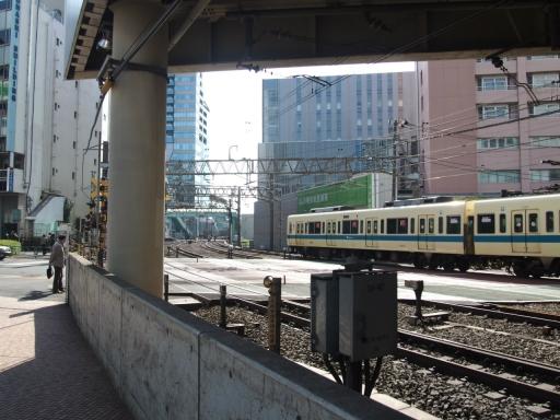 20170304・新宿散歩鉄写13