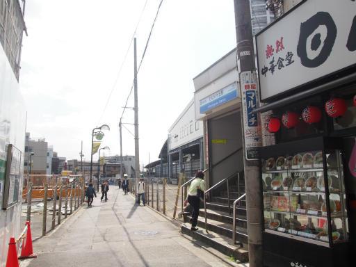 20170416・気まぐれ街歩き2-24・ひばりが丘駅
