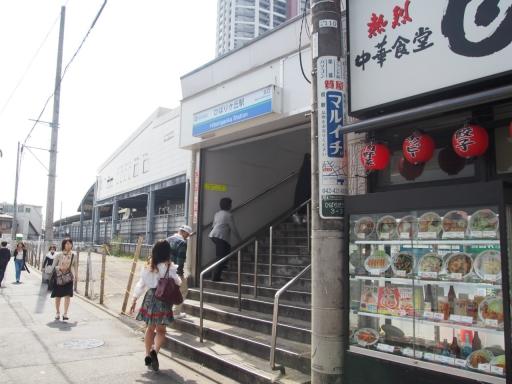 20170416・気まぐれ街歩き鉄写10・ひばりが丘(散歩中)