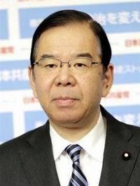 共産党の志位委員長(200x264)