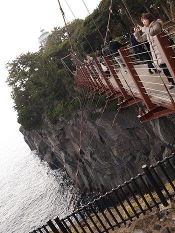 門脇つり橋5