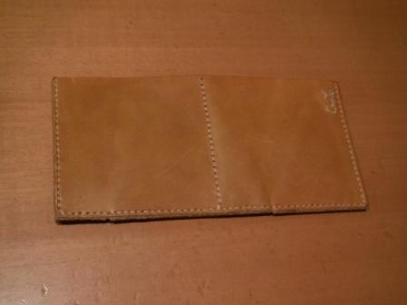 1財布の革を交換20