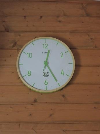 BESS ワンダーデバイス サンダーバード2号 壁時計 カスタマイズ 5