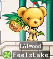 LAIwood