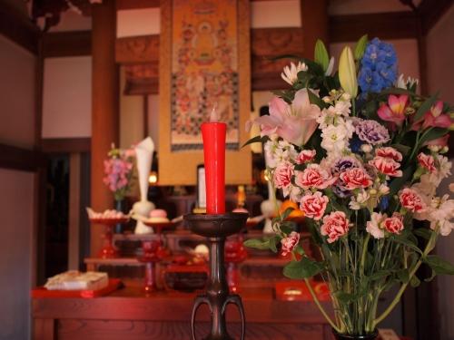 久林寺仏前結婚式005
