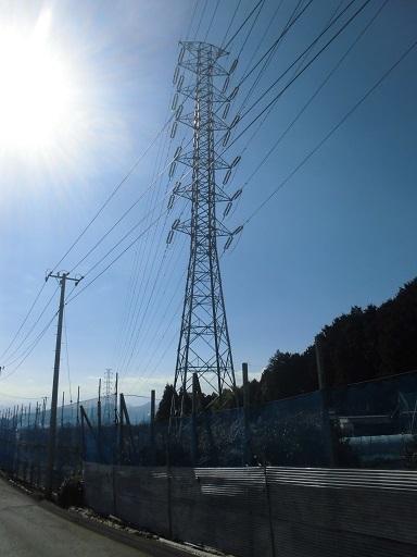 東富士線101号