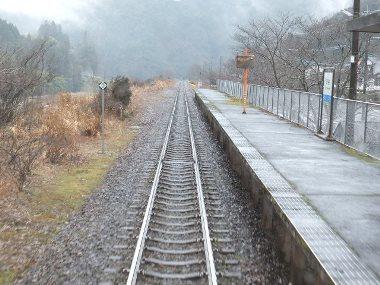 12沢谷駅