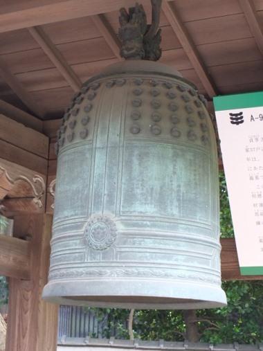 17小川寺梵鐘0428