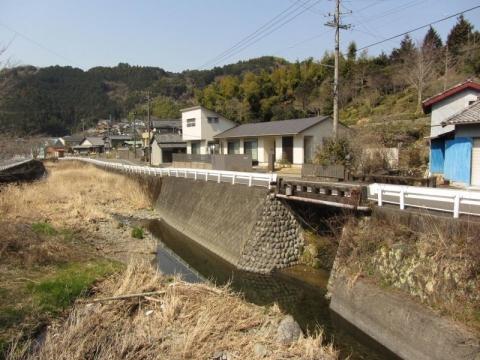 弥左エ門橋