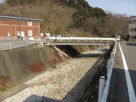 赤目ヶ谷橋