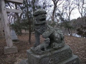 170316狛犬