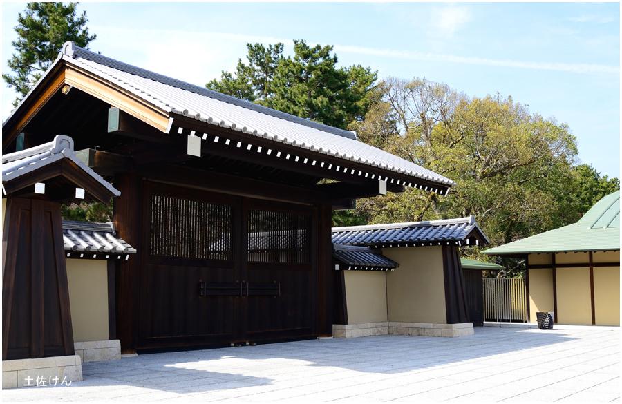京都迎賓館4