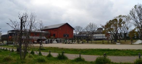 公園と森友学園