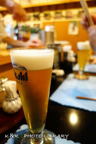 2016年5月3日ステラ3ビール