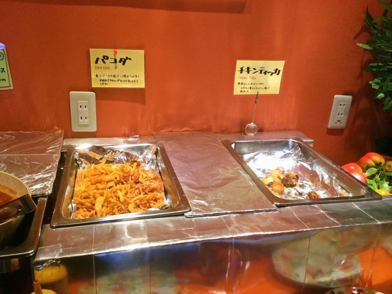RANGLA PUNJAB(料理)