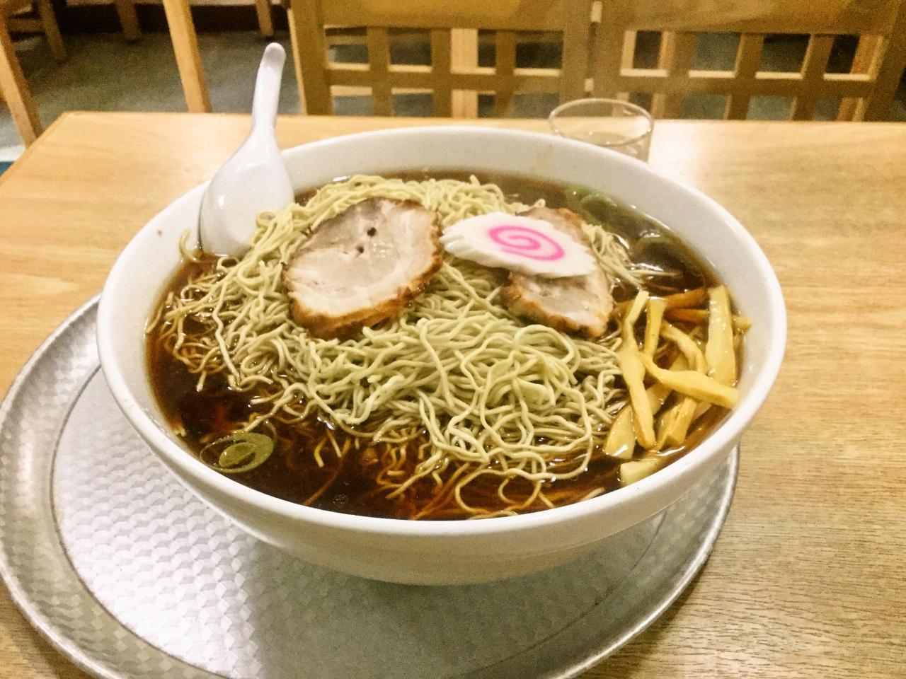 大黒庵(チョーデカラン)