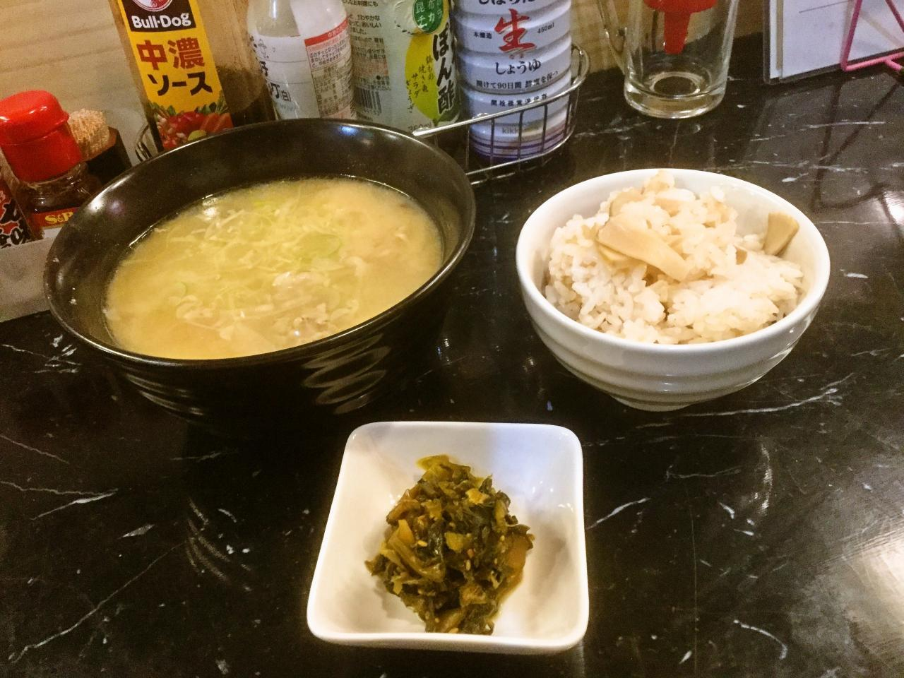 あげ市 鶴見店(前菜)