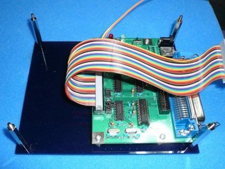TRI-005簡易ケース組み立てその2