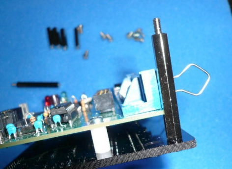 TRI-005簡易ケース組み立てその3