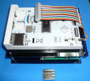 TRI-005簡易ケース組み立てその5