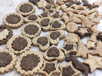 216瑞恵クッキー