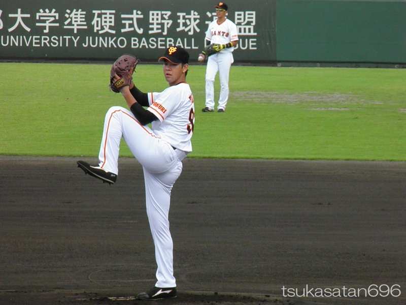 20160911_YG_vs_YB_at_hachioji_shimin_stadium_07