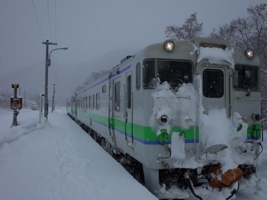 島ノ下駅展29
