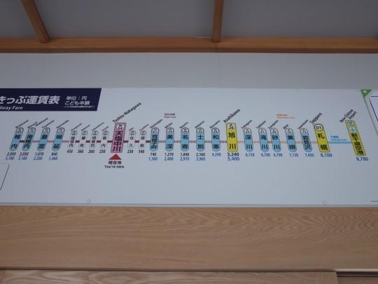 天塩中川駅11