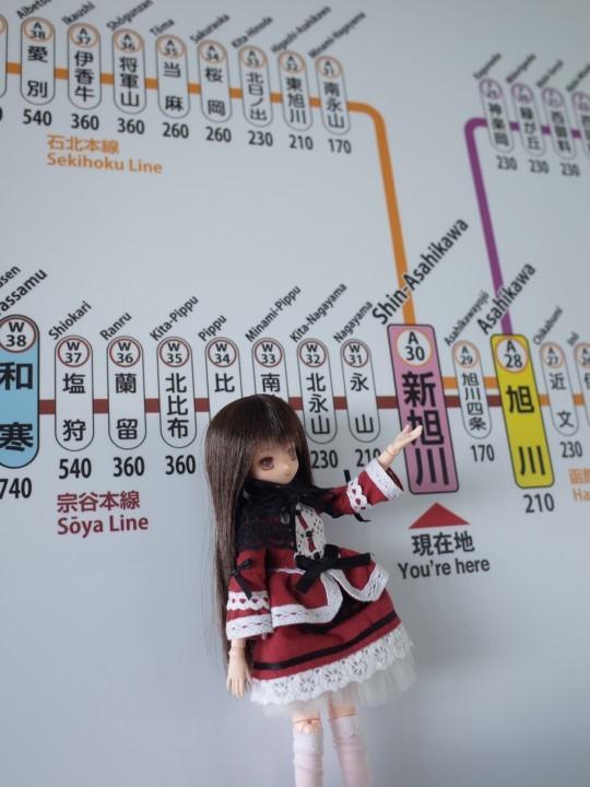 新旭川駅02