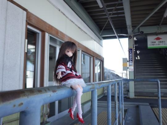 新旭川駅13