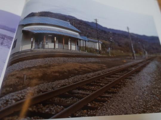 滝里駅20