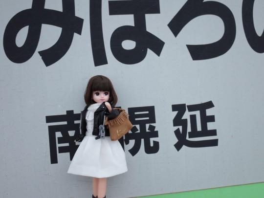 南幌延駅01