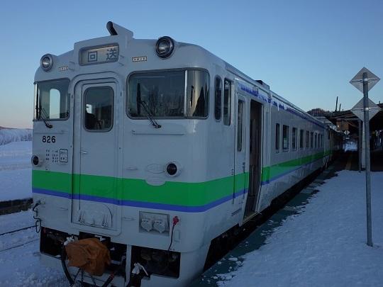 上川駅01