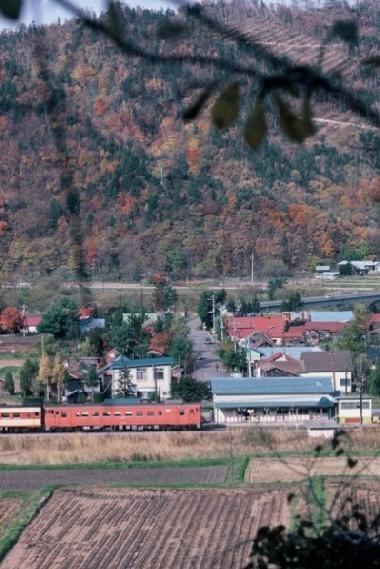 滝里駅45
