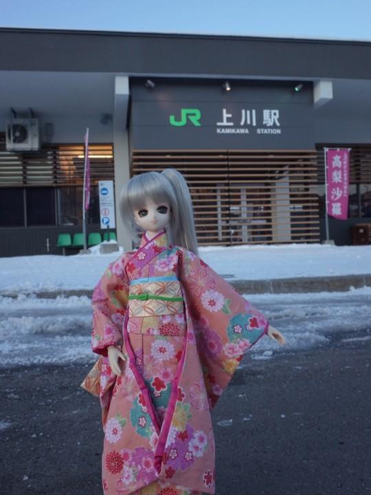 上川駅10