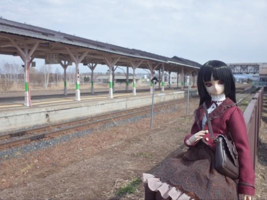 美幌駅17