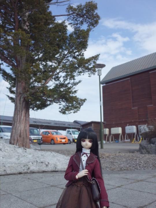 美幌駅24