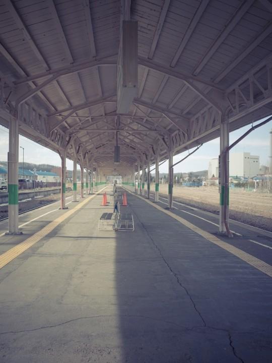 美幌駅45