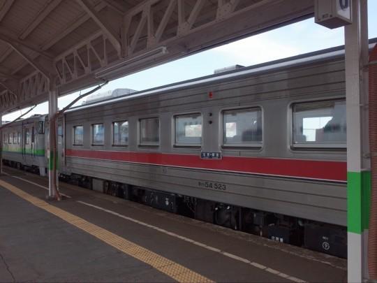 美幌駅46