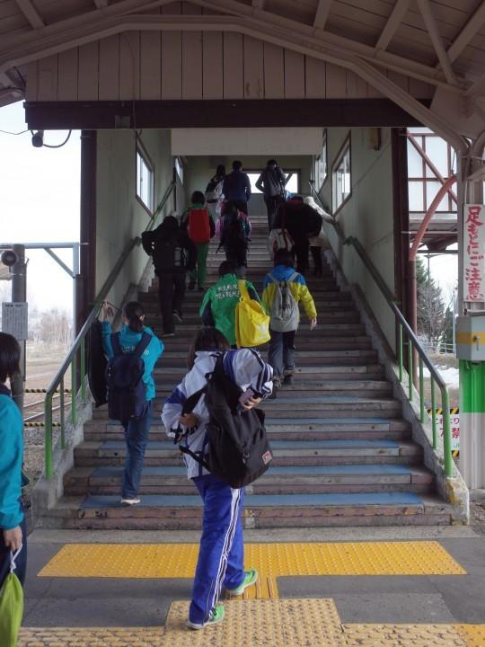 美幌駅47