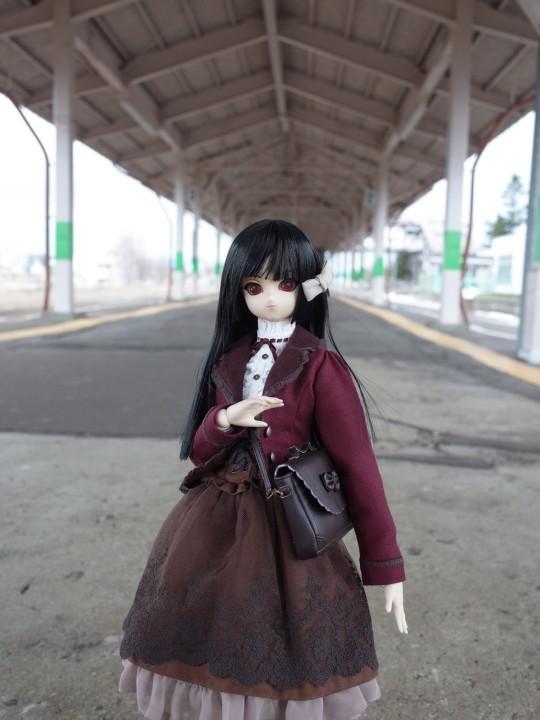 美幌駅41