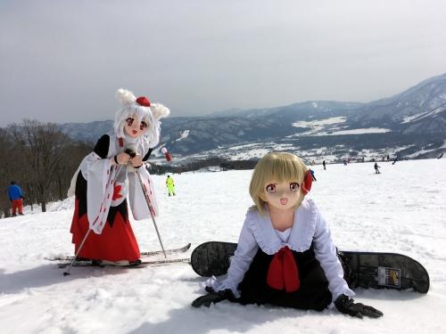 スキー11