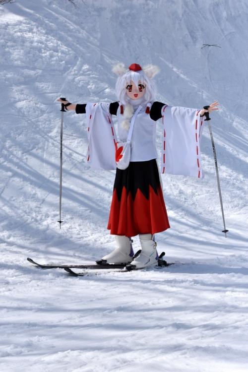 スキー08