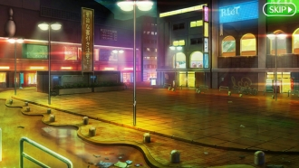 FGO歌舞伎町