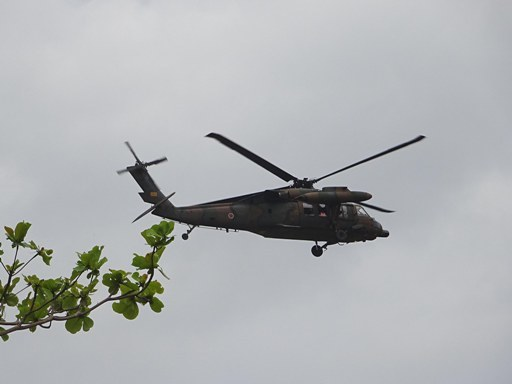 防災ヘリ DSC06950