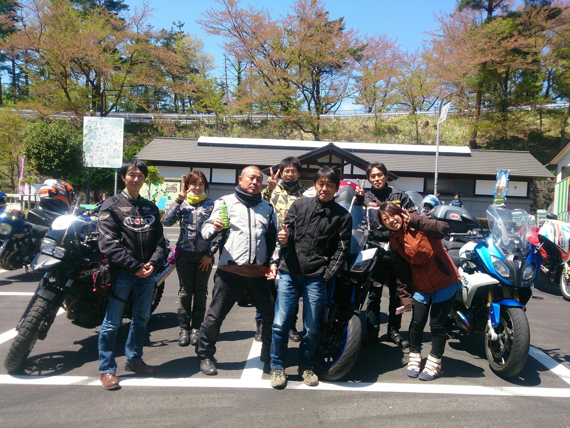 琵琶湖ツー (20)