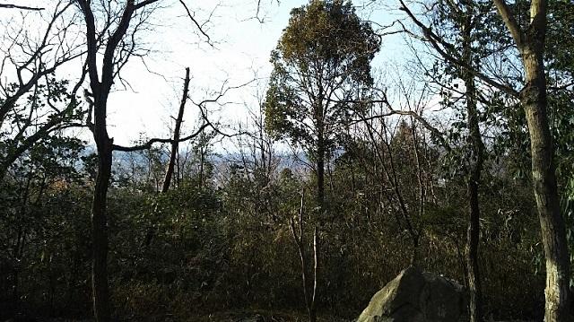 170308 操山、笠井山⑮ ブログ用