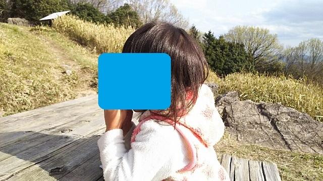 170412 龍ノ口山② ブログ用目隠し